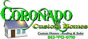Coronado Custom Home Inc
